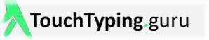 touch typing guru